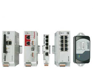 工業網路設備